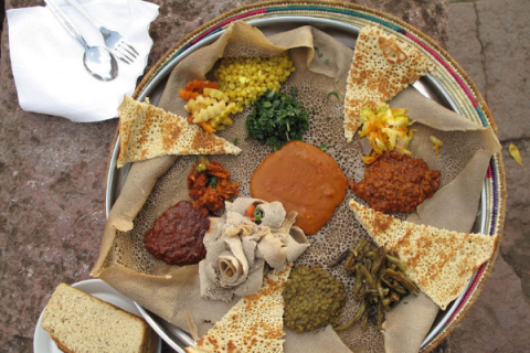 Memories of Ethiopia